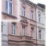 Beringstraße 19