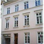 Weberstraße 15